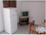 Appartements Micka - ostrov Pašman Kroatien