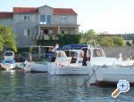 Apartments na moru - ostrov Pa�man Croatia