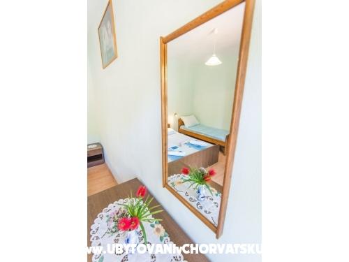 Apartments Bugenvilija - ostrov Pašman Croatia