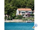 Apartments Pedi�i� Croatia