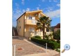 Appartements Barbara - ostrov Pašman Kroatien