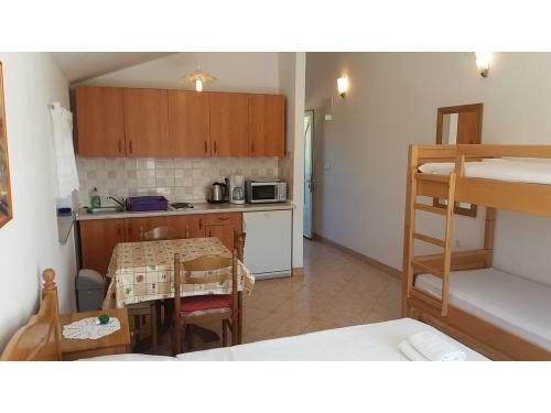 Apartmanok Barbara - ostrov Pašman Horvátország