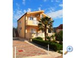 Apartments Rusan, Island of Pasman, Croatia