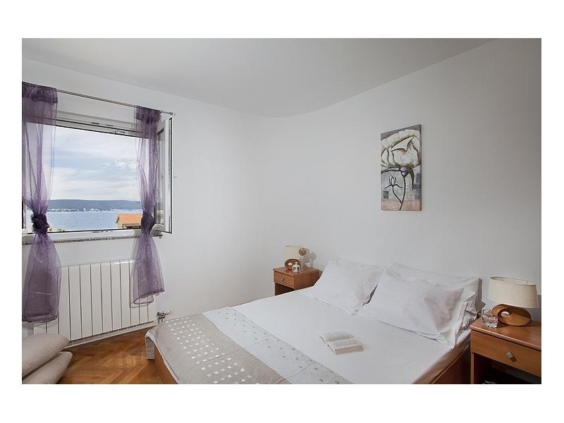 Apartmány San Nevijana - ostrov Pašman Chorvatsko