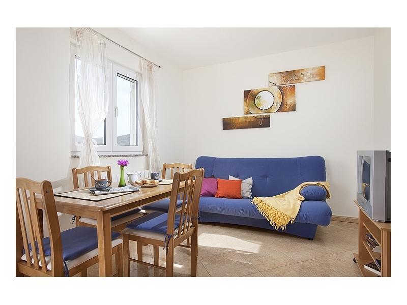 Appartements San Nevijana - ostrov Pašman Kroatien