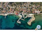 Apartmány Tkon-Muscet - ostrov Pašman Chorvatsko