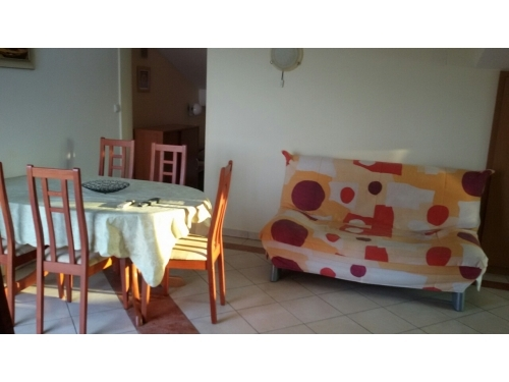 Appartements Villa Banjka - ostrov Pašman Kroatien
