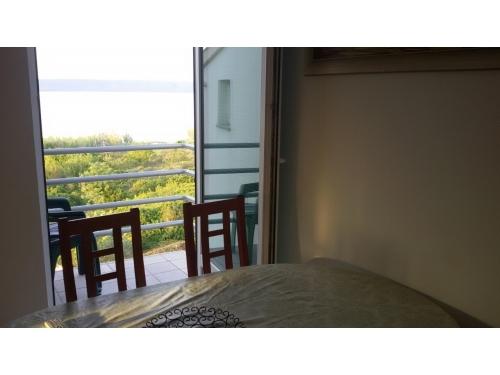 Apartmanok Villa Banjka - ostrov Pašman Horvátország