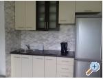 Appartements Villa Banjka - ostrov Pa�man Kroatien