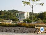 Apartments Villa Banjka, Island of Pasman, Croatia