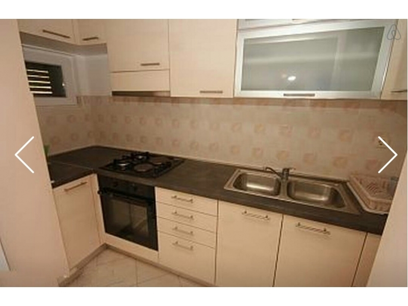 Banj apartments - ostrov Pa�man Croatia