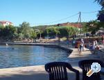 Vila Borkovic - ostrov Pa�man Croatia