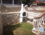 Vila Borkovic - ostrov Pašman Kroatien
