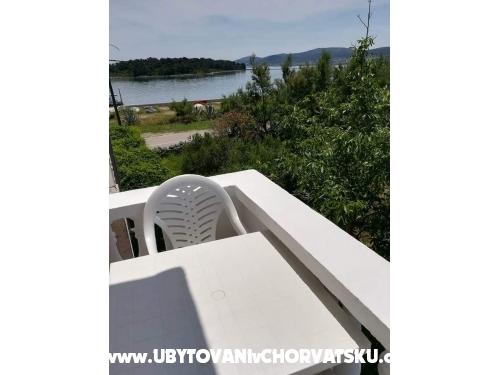 Apartmány Villa Esperanza - ostrov Pašman Chorvátsko