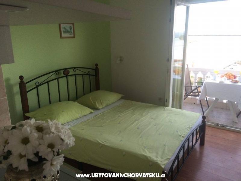 Appartamenti Villa Esperanza - ostrov Pa�man Croazia