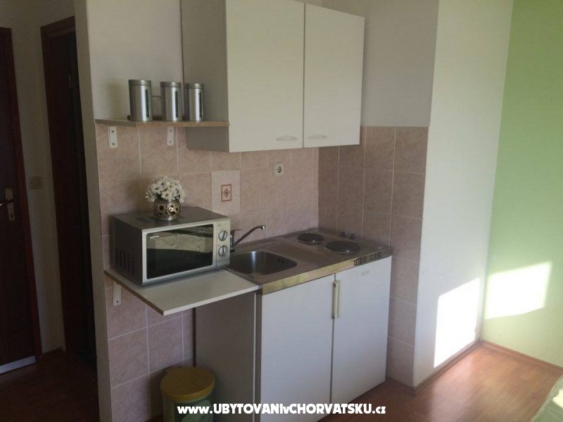 Apartm�ny Villa Esperanza - ostrov Pa�man Chorvatsko