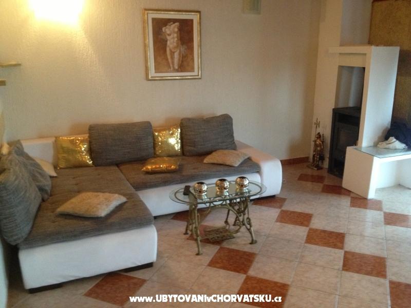 апартаменты Villa Esperanza - ostrov Pa�man Хорватия