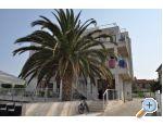 Villa Mediteran - ostrov Pa�man Chorvatsko