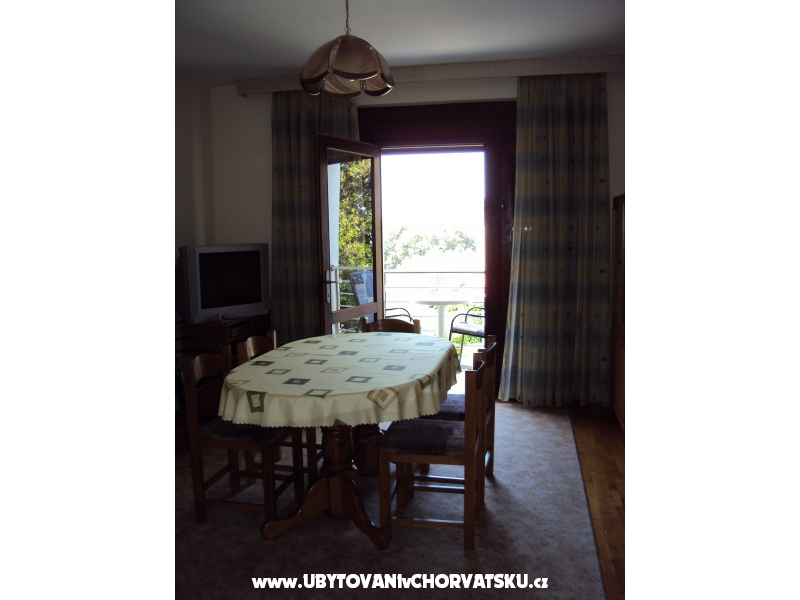 Apartment Puhalovic - Petr�ane Croatia