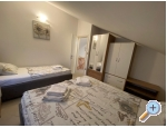 Appartements Andjela - Petrčane Kroatien