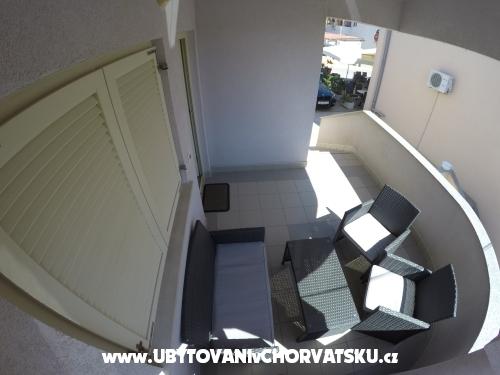 Apartmaji Andjela - Petr�ane Hrva�ka