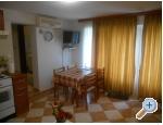 Apartmány Ankica - Petrčane Chorvatsko