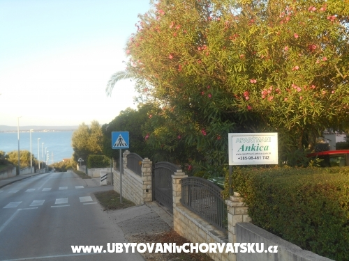 Apartments Ankica - Petr�ane Croatia