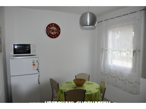 Appartements Antonija - Petrčane Croatie