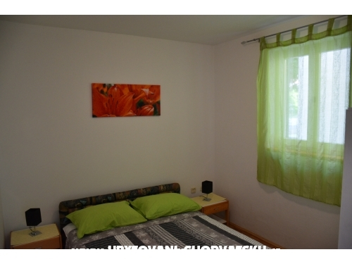 Appartements Antonija - Petr�ane Croatie
