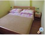 Appartements Bukvi� - Petr�ane Kroatien
