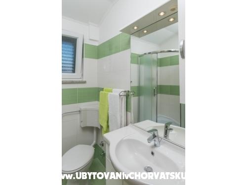апартаменты Bukvi� - Petr�ane Хорватия
