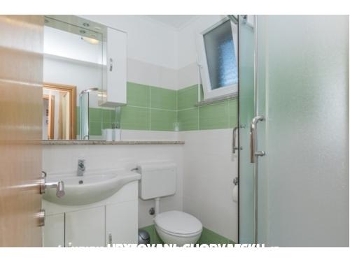 Apartmanok Bukvi� - Petr�ane Horv�torsz�g