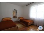 Appartements Darko - Petr�ane Kroatien