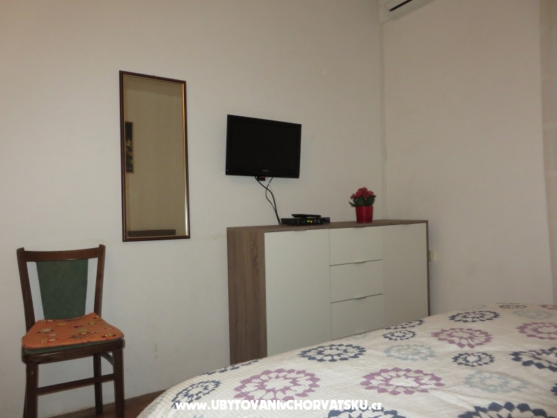 Appartements Darko - Petr�ane Croatie