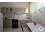 Appartements Darko - Petrčane Kroatien