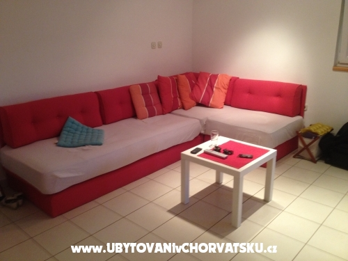 Dedic apartment***** - Petrčane Croatie