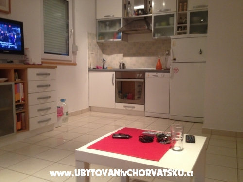 Dedic apartment***** - Petrčane Croazia