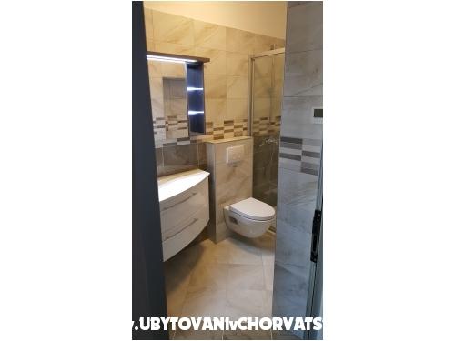 Apartamenty Ivan - Petrčane Chorwacja