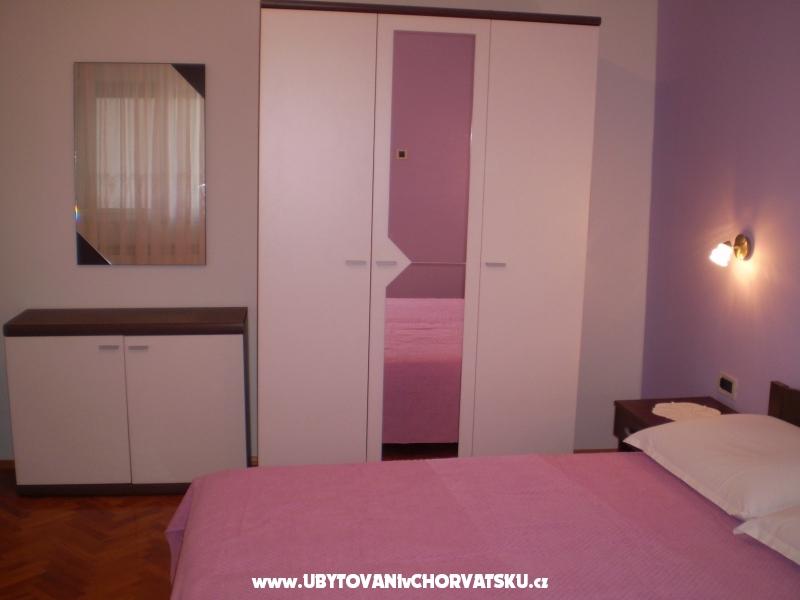 Appartamenti Ivan - Petrčane Croazia