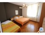 Appartements Ivan - Petrčane Kroatien