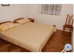 Appartements Ivanka - Petrčane Kroatien