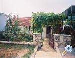 Apartmani Mandaric - Petr�ane Hrvatska