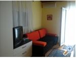 Apartmány Neda - Petrčane Chorvatsko