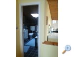 Appartements Neda - Petrčane Kroatien