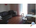 Appartements ROTO - Petr�ane Kroatien