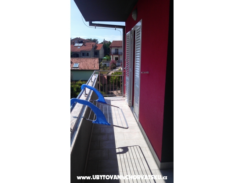 Appartements ROTO - Petr�ane Croatie