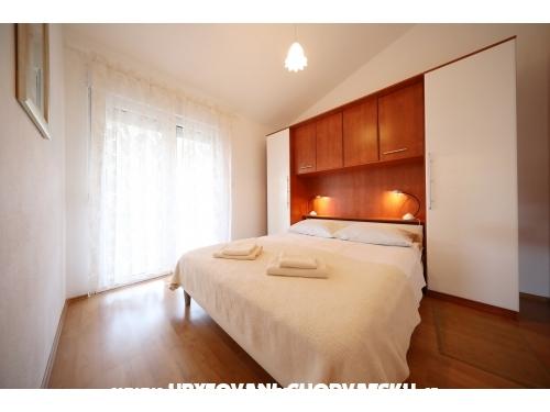 Apartmány Super Nada - Petrčane Chorvátsko