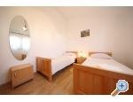 Appartements Super Nada - Petrčane Kroatien