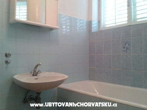 Appartements Velimira - Petrčane Kroatien