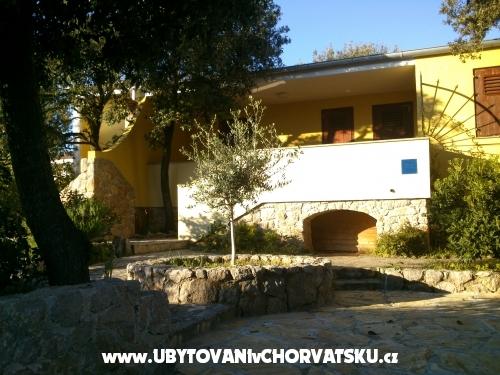 Apartmani Dani - Petrčane Hrvatska